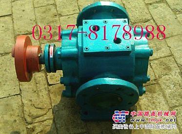 供应沥青泵沥青专用泵LQB58/0.6沥青输送泵