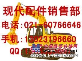 供应现代305-335-375-450-550挖机液压泵配件