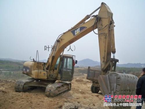 荆门市利勃海尔挖掘机维修-利勃海尔挖掘机行走缓慢维修