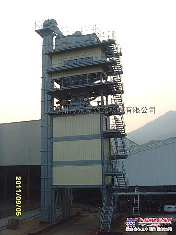 供应沥青搅拌设备GLB2000