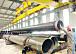3pe防腐大口径螺旋焊接钢管型号齐全质量上乘厂家直销