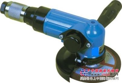 供应SJ90°125气动角磨机I,125角式气动砂轮机