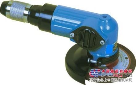供应SJ90°125气动角磨机II ,125角式气动砂轮机