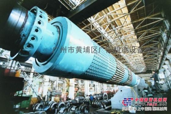 维修汽轮发电机与汽轮发电机配件