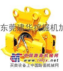供应挖掘机振动夯-挖掘机打夯机