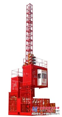 金力产品SC200/200施工升降机