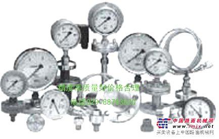 YTP-100隔膜压力表\压力表氧气表两用校验器