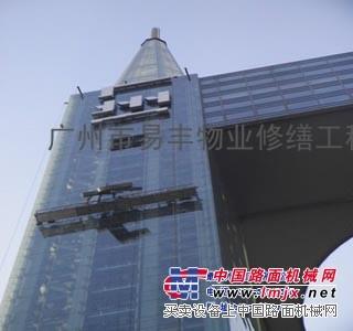 出租高空吊船 广州吊船
