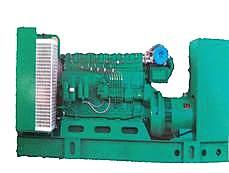 供应6160系列船用发电柴油机