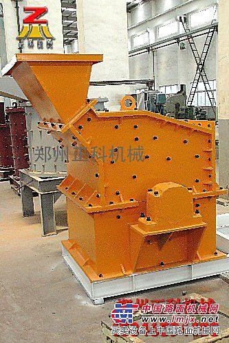 供应山东制砂机为环保工作出力大大降低环境的污染
