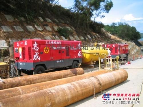 天津出租7KG/5m³~24KG/29m³压缩机 多少钱