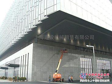 北京出租33M自行高空车、升降机15216658988