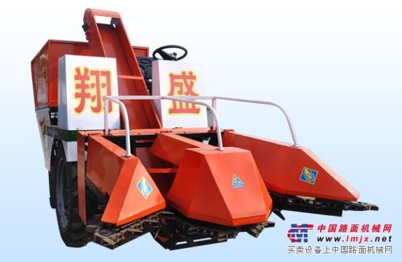4YW-2B小型玉米收获机厂家-孟州翔盛农机
