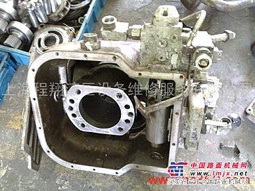 维修船舶液压油泵液压马达