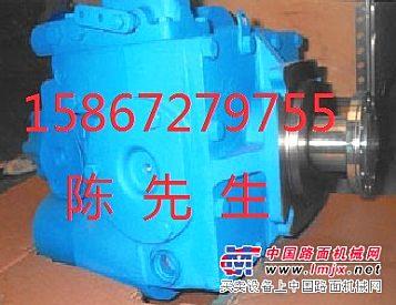 搅拌车伊顿5423-518液压泵