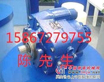 供应搅拌灌车伊顿6423-279液压泵