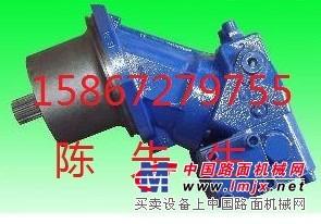 供应力士乐A2FE80/61W-VAL181-K马达
