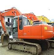 专业维修挖掘机 修理挖掘机转弯无力的原因