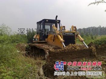 公司惠州有数台宣工140小松D6-8 -11型推土机出租