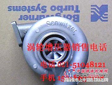 供应泵车涡轮增压器-罐车涡轮增压器