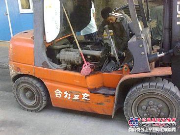 阜阳叉车维修,当然合肥中力,热线:0551-63680332