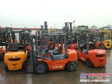 滁州叉车维修,滁州二手叉车收售,合肥中力值得信赖!