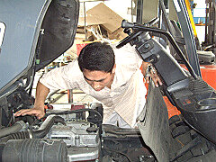 黄山叉车维修,黄山二手叉车收售,配件供应,认准合肥中力。