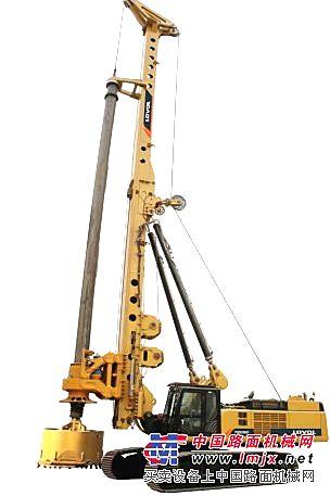 销售雷沃旋挖钻FR636D