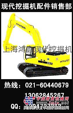 供应现代305挖掘机配件,现代305发动机配件