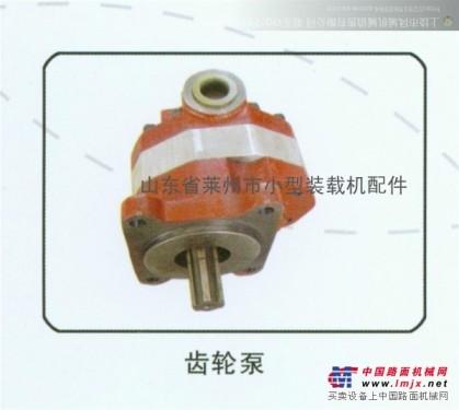 供应小型装载机液压泵