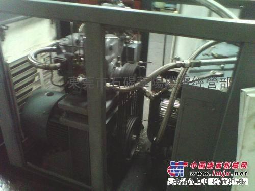 横沥富威空压机维修机头|富威空气压缩机保养