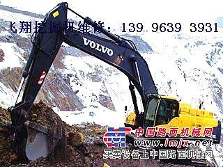 云南挖掘机维修 专业维修挖机热车怠速做动作慢