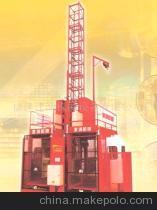 二手施工升降机紧急出售(价格面议)