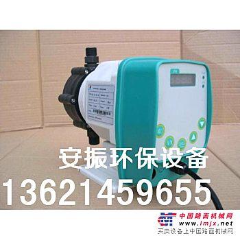 newdose数显电磁隔膜泵DFD-02-16-X