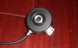 山东济南光宇小型空心轴编码器光电编码器旋转光电编码器