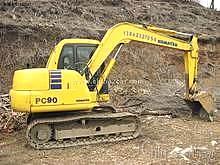贵阳小松挖掘机液压泵维修电话:139-9639-3931