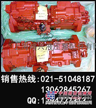 供应日立EX1200挖掘机液压泵