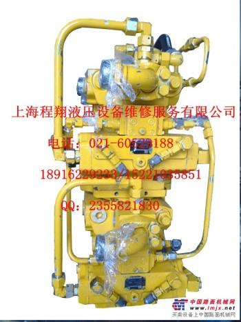 上海液压油泵维修