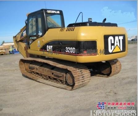 贵州二手卡特320挖掘机哪里买好