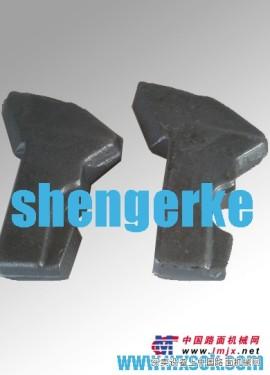 供应无锡生产采煤机截齿、齿座、货到付款、质量保证