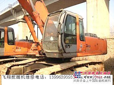 临沧永德县哪里有挖掘机维修厂修理小松挖机憋车无力