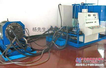 佳木斯液压泵维修