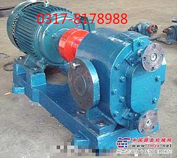 乳化沥青泵保温磁力泵不锈钢保温泵何氏保温泵