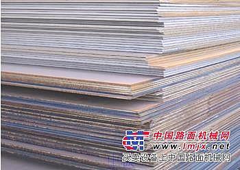 供应Q345D/E圆钢 各类高强度板 型材等