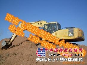 修理专家解答庆阳小松PC200LC-8挖掘机发动机异响原因