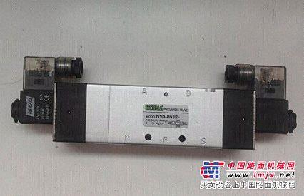 台湾世文NEUMA电磁阀NVA-8521 NVA-8532