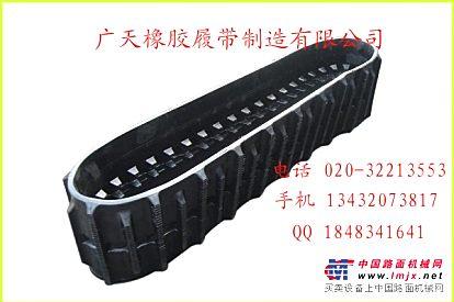 供应神钢SK100 330挖掘机橡胶块