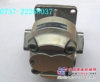 云南K1P2R11A齿轮泵K1P3R11A,K1P4R11A