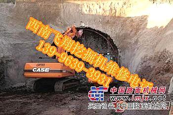 重庆专业修理各种进口国产挖掘机电喷油嘴