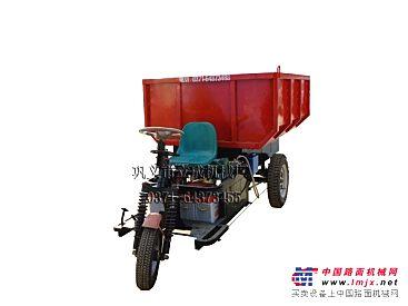 供应矿用自卸车多功能电动运输车